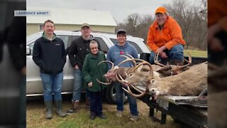 Northeast Wisconsin hunters report success as gun deer season comes to an end