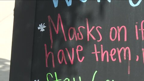 Cranley: City Council to consider ordinance requiring masks in public