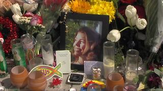 Students mourn classmate killed in tragic accident