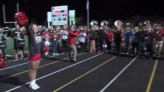 Friday Football Frenzy: Fishers to play against Roncalli Rebels - Video