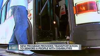 Group finds transportation solutions for job seekers in metro Detroit