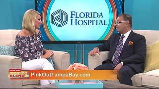 Florida Hospital talks about a great new procedure to help breast cancer survivors - Video