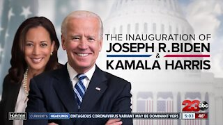 Local organizations to hold virtual Presidential Inauguration watch parties
