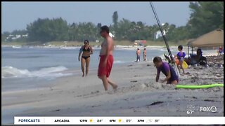 Some parks and beaches in Lee, Charlotte Counties reopening