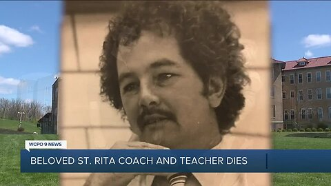 Mike Cappel, longtime teacher and coach at St. Rita, had passion for helping students