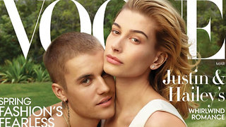 Justin Bieber REVEALS How Many Babies He Wants With Hailey Baldwin!