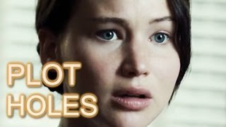 5 Biggest Hunger Games Plot Holes