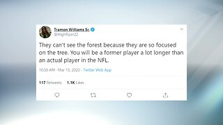 Packers players react to new NFL CBA