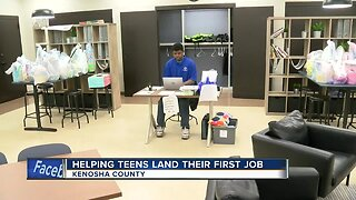 Kenosha County's Summer Youth Employment Program keeps teens working, out of jail