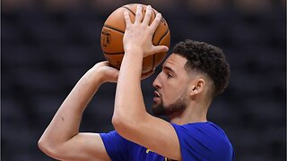 Klay Thompson back for game 4
