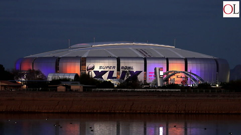 NFL Security Tightened At Super Bowl