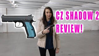 CZ Shadow 2 Review in 10 Degree Temp