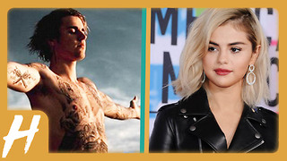 Justin Bieber Sending Selena Gomez a SECRET Message with Shirtless Photo After Breakup?? - Video
