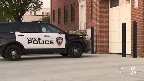 Miami U. students cited for mass gathering during COVID-19 quarantine