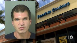 Boca Raton pet store owner arrested for animal cruelty