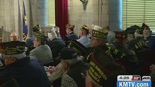 Bill would combine two veterans services into one - Video