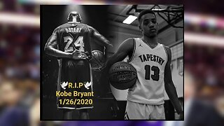 Kobe Bryant's death impacting local student athletes