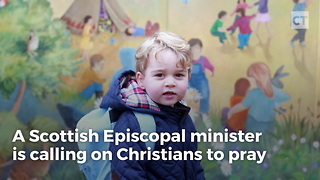 LGBT Agenda Invades Scottish Church - Video
