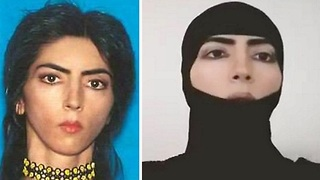 YouTube shooter, Iranian Nasim Aghdam, says company censored her videos. - Video