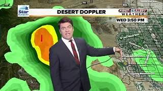 13 First Alert Weather for Aug. 30 - Video