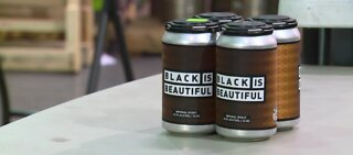 Las Vegas area brewery helps fight for social justice