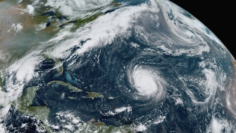 3 Tropical Storms Formed In About 6 Hours