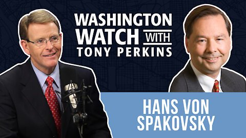 Hans Von Spakovsky Discusses 9 Election Reforms States Can Implement to Prevent Vote Fraud