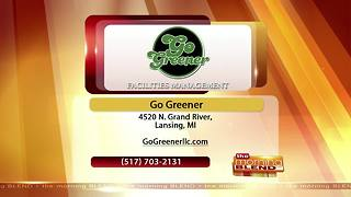 Go Greener - 12/21/17 - Video