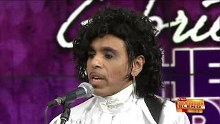 Performances from The Prince Experience! - Video