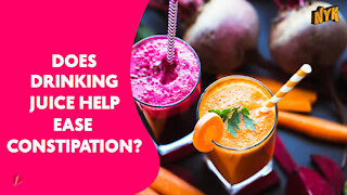 Why You Should Drink A Glass of Fresh Juice Every day?