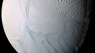 Saturn's Moon Enceladus Has Everything Life Needs to Thrive - Video