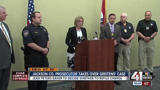 JaxCo Prosecutor to serve in Greitens case - Video