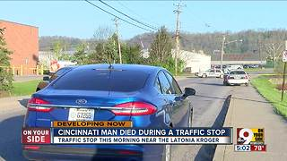 Autopsy set after man's traffic stop death - Video