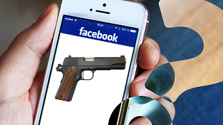 HowStuffWorks NOW: Firearms on Facebook - Video