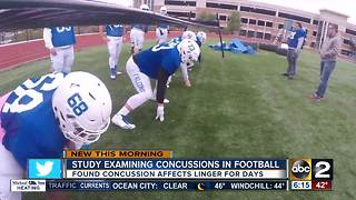 Milwaukee brain injury researcher's findings create change in football - Video