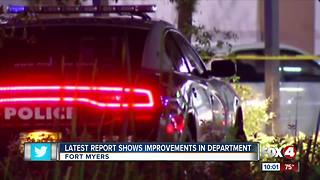 City begins implementing Freeh report reccomendations - Video