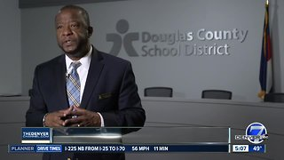 Douglas County School District hosts community meeting