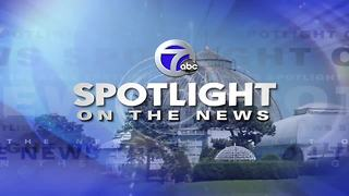 Spotlight on the News - Video