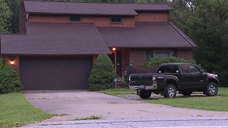 Police investigating the death of a man and a woman found inside a Willoughby Hills home