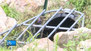 Rescuer talks about saving boy from storm drain