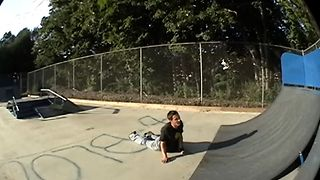 27 Skateboarding Fails You Can't Miss - Video