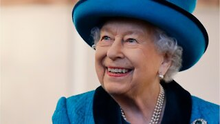 The Royal Family's Kind Gesture To Grieving Queen On Her 95th Birthday