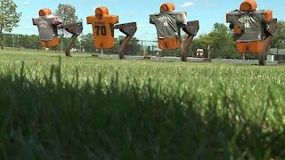 Kaukauna High School moving forward with fall sports