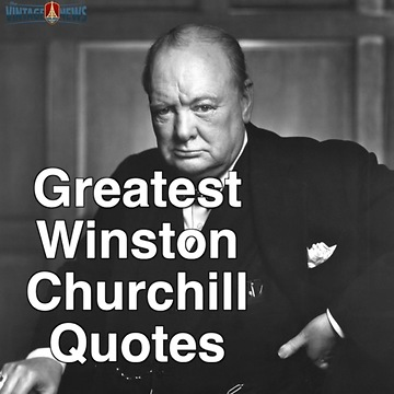 Sir Winston Churchill Quotes Unique Winston Churchill Quotes