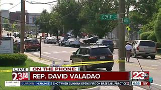 Rep. David Valadao Weighs in on the Virginia Shooting - Video