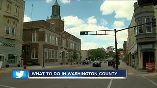 There's more to do in Washington County than just golf - Video