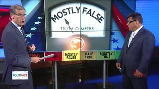 PolitiFact Wisconsin: Top 4 stories of July - Video