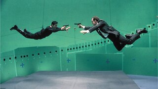 'The Matrix' Is 20 Years Old!