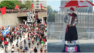 You Know You're Officially A Montrealer If You've Encountered 12 Of These 16 People