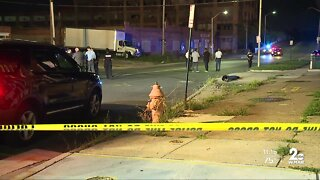 Police searching for shootout suspects